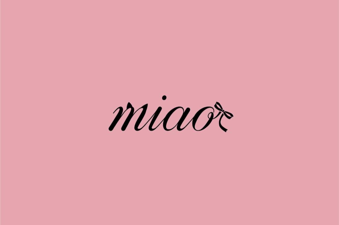 株式会社FORZA RECORD miao雑誌掲載 3/17発売 LARME(048)